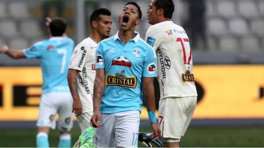 Sporting Cristal: venta de Ray Sandoval se 'entorpeció' por Tigres