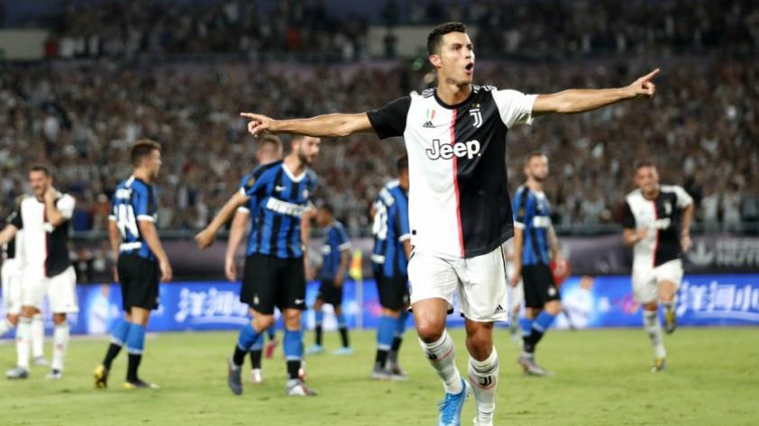Solo es esfuerzo y dedicación: Cristano Ronaldo quiere ganarse un lugar en la historia del fútbol mundial