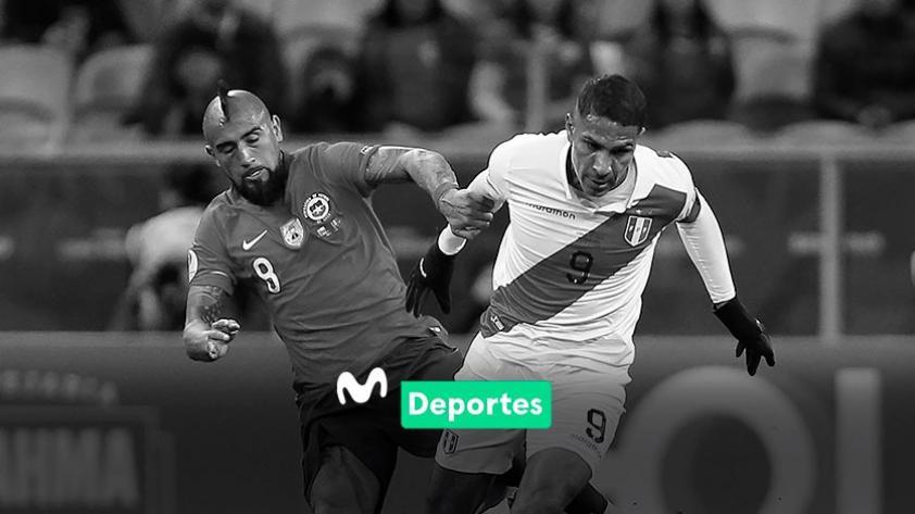 LO ÚLTIMO: partido amistoso internacional entre Perú vs Chile queda suspendido