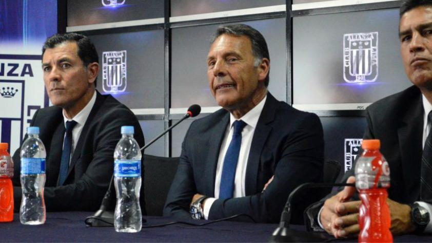 Miguel Ángel Russo: