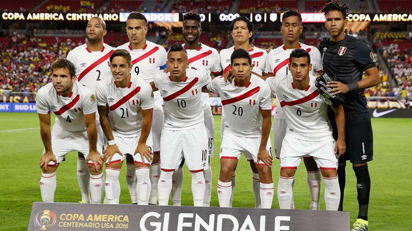 ¿Fue la Copa América Centenario el punto de quiebre de la selección peruana?