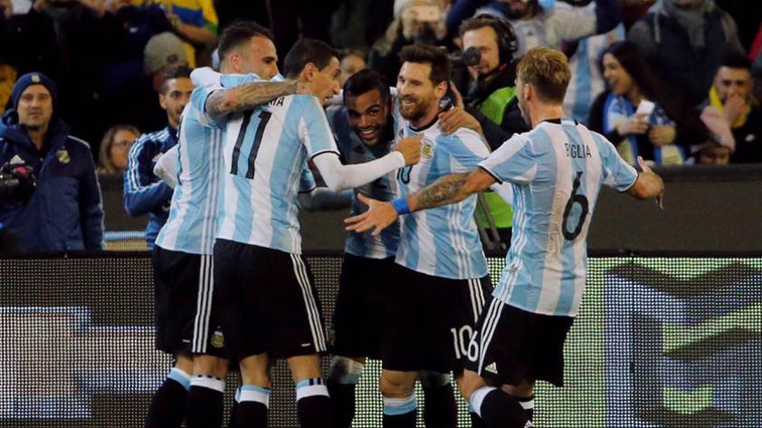 ¿Por qué Argentina desea jugar en 'La Bombonera' contra Perú?