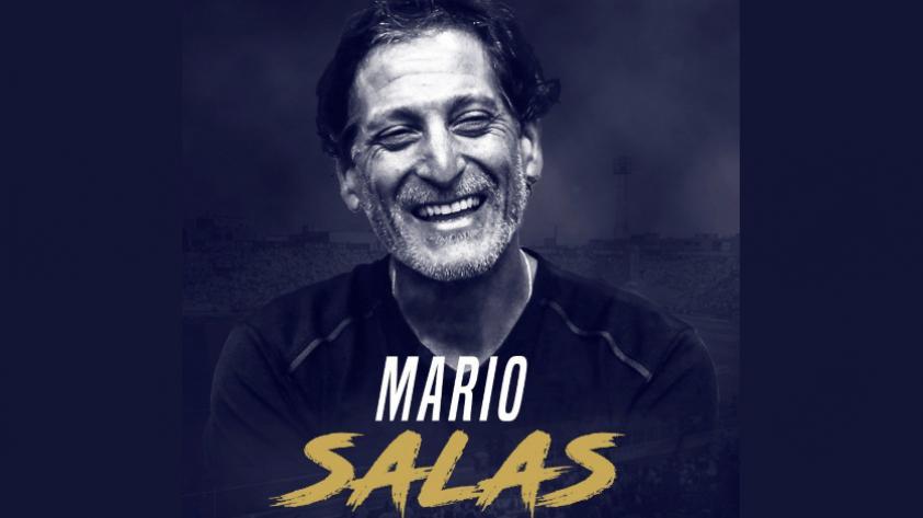 Mario Salas, entrenador de Alianza Lima: