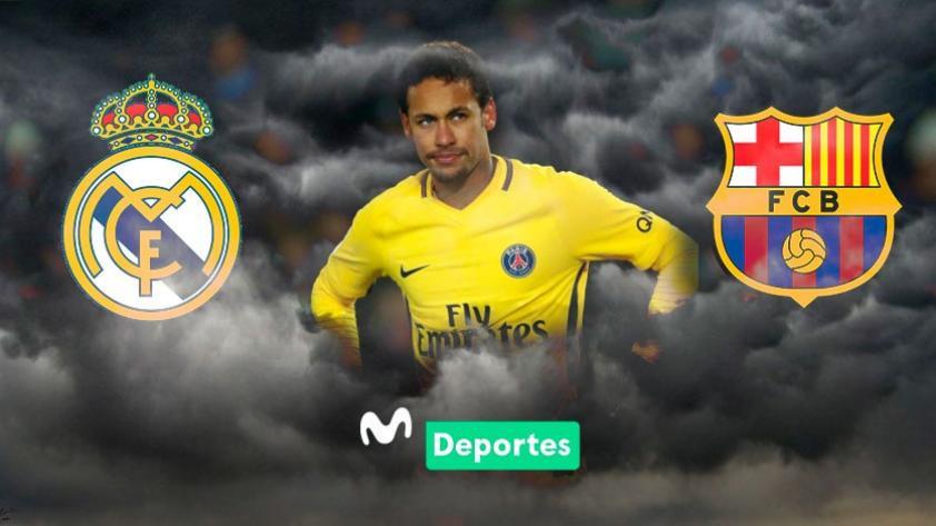 Día 0 para Neymar: hoy podría definirse su futuro con un giro inesperado