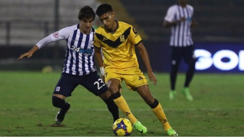 José Manzaneda no se mueve de Cantolao y club quiere comprarlo