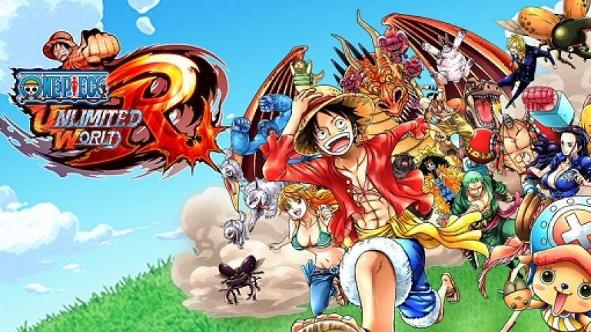 ONE PIECE: Unlimited World Red Deluxe Edition ya tiene fecha para Nintendo Switch