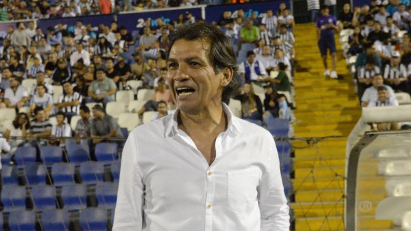 "Navarro: ""Sabemos a quién vamos a enfrentar"""