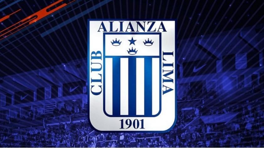 Alianza Lima anunció un nuevo fichaje para la Copa Movistar