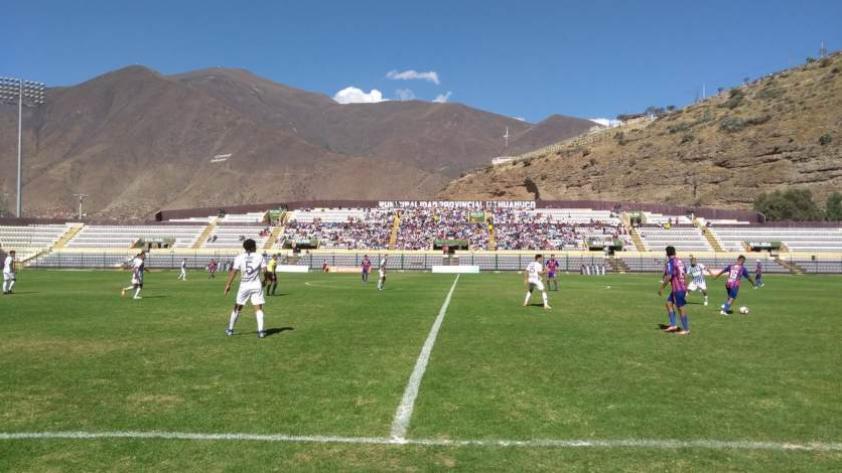 ¡Con doblete de Pajoy! Alianza Lima no pudo de visita y cayó por 2-1 con Alianza Universidad