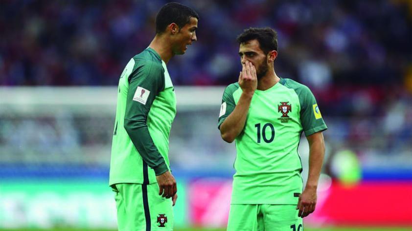 Portugal en la Copa Confederaciones: ¿puede ofrecer más?