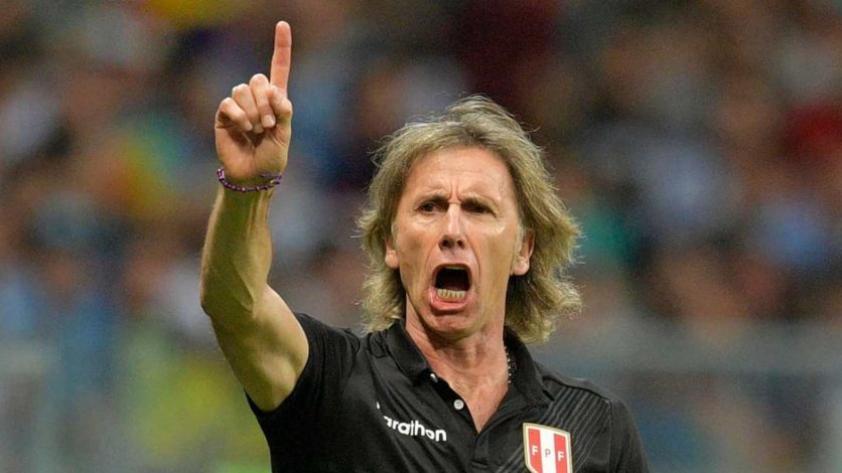 Ricardo Gareca afirmó que no recomendó a nadie a Boca Juniors