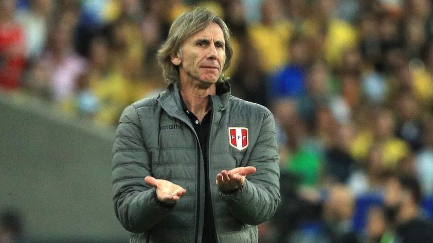 Selección Peruana: Ricardo Gareca dará conferencia de prensa esta noche a puertas del Perú vs Ecuador