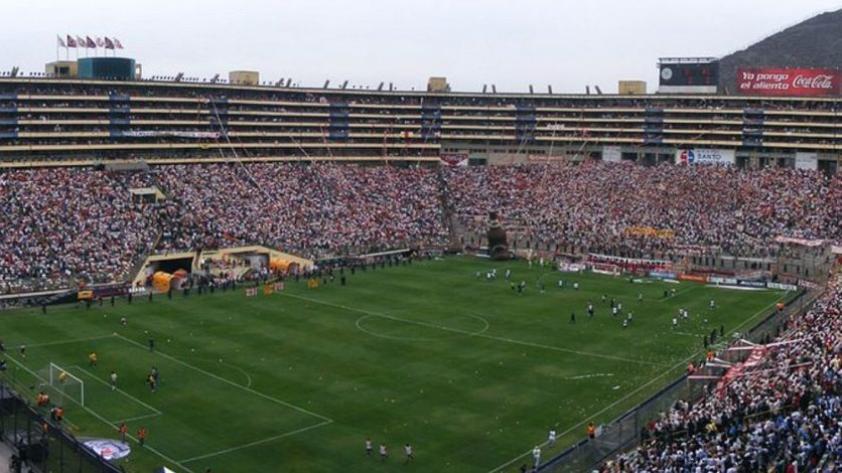 ¡CONFIRMADO! La final de Copa Libertadores 2019 se jugará en el estadio Monumental de Lima