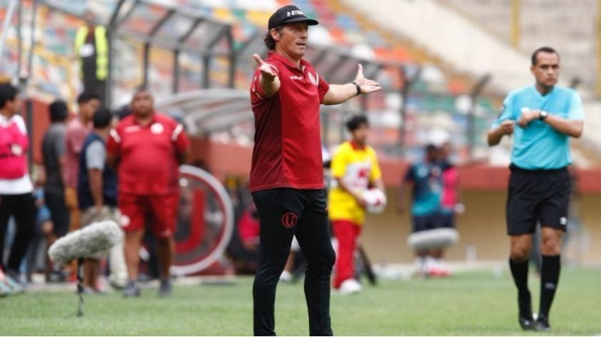 Universitario de Deportes: la opinión de Pedro Troglio sobre el momento crema luego de empatar con Ayacucho