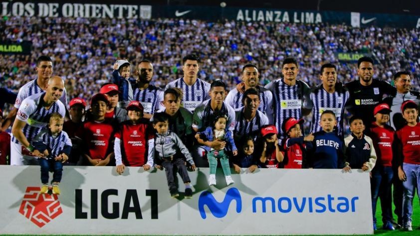 ¿A casa llena? Así van las ventas de entradas para el Alianza Lima vs. Sport Huancayo del fin de semana