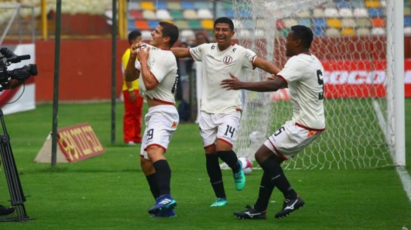 Universitario vs Melgar: Juegan por la primera fecha del Apertura 2018