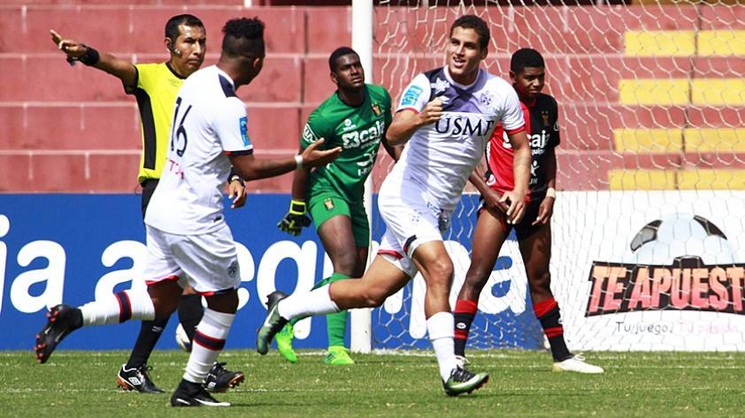 Además de Polo y Cáceda, ¿qué otras alternativas podría observar Gareca ante Jamaica?