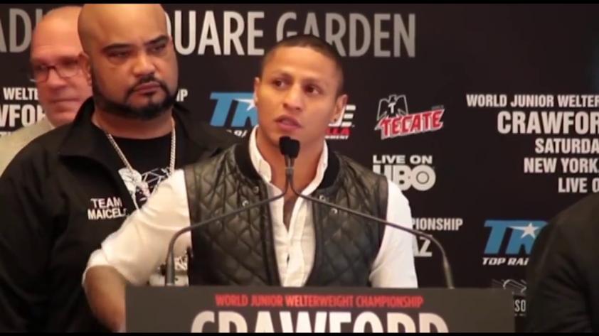 (VIDEO) Maicelo vs. Ray Beltrán: La oportunidad de ir por el título mundial