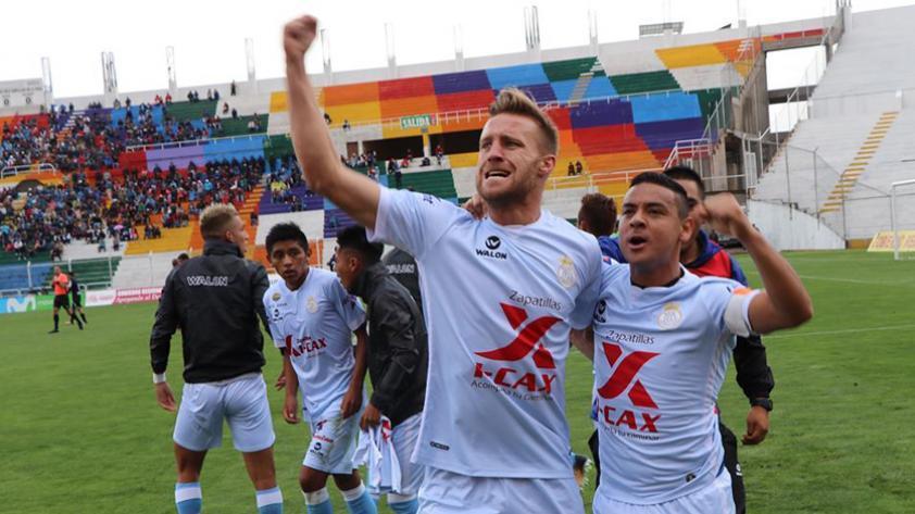 Real Garcilaso: los refuerzos del cuadro cusqueño para el 2018