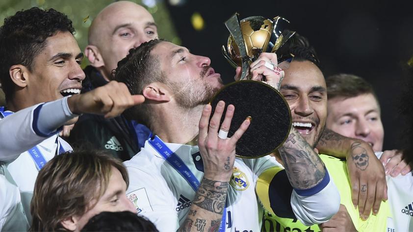 Un repaso por los ahora considerados campeones del Mundial de Clubes