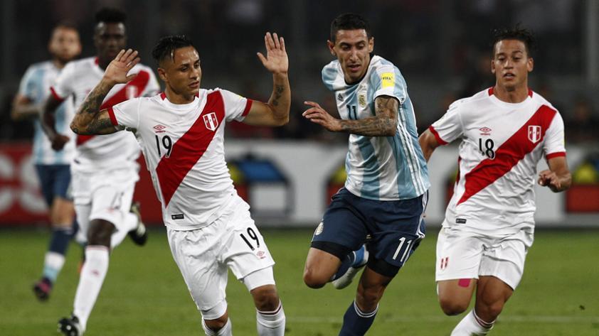 Entradas del Argentina vs. Perú figuran entre las más caras del mundo