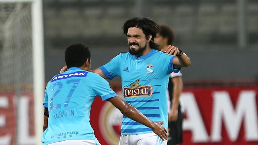 Sporting Cristal va por una victoria ante The Strongest