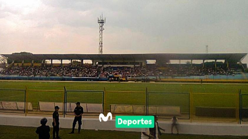 Los increíbles precios para el U. Comercio vs. Alianza Lima y el dato sobre el aforo en el estadio de Moyobamba