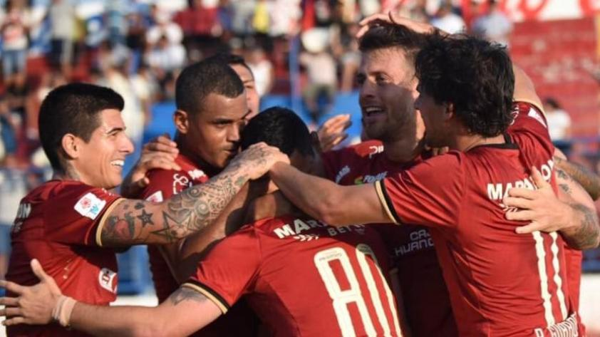 ¡Tres puntos valiosos! Universitario ganó por 1-0 a Piratas FC en la jornada 2 del clausura