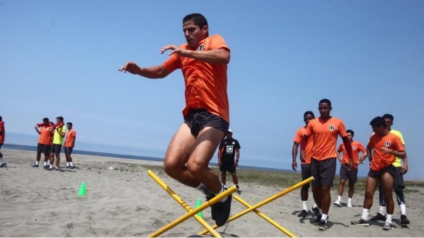 Aldo Corzo sobre Universitario de Deportes: