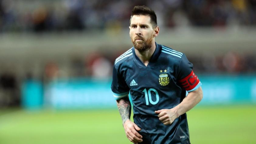Selección Argentina: se dio a conocer la lista de convocados para las Eliminatorias a Qatar 2022 que militan en el exterior