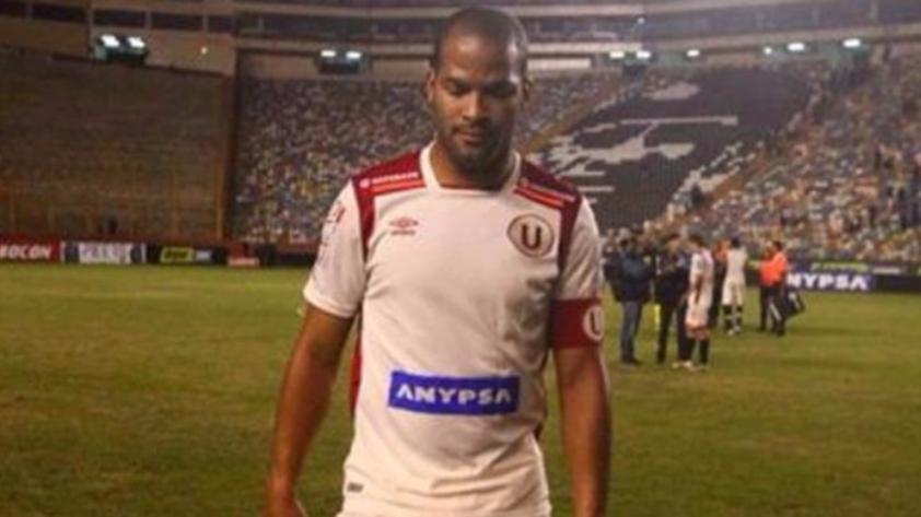 Baja sensible: Alberto Rodríguez no estará en el Universitario vs. Sporting Cristal