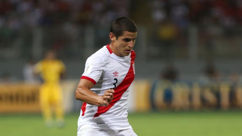 Perú enfrentará a Jamaica