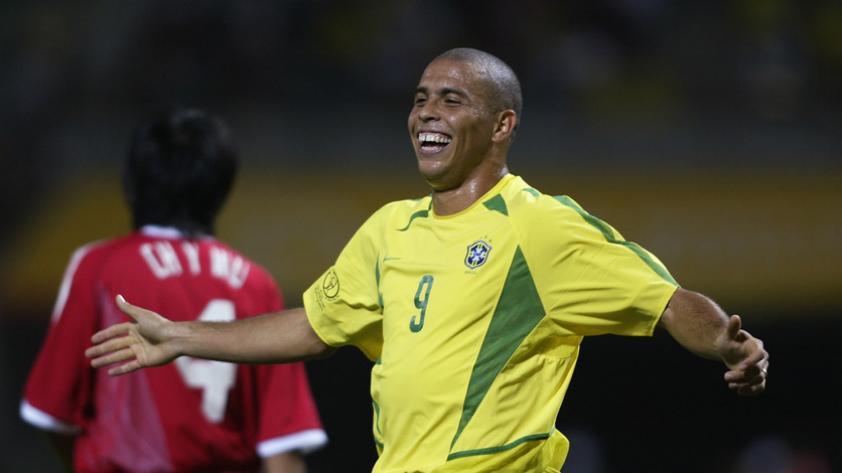 Los 41 años de Ronaldo