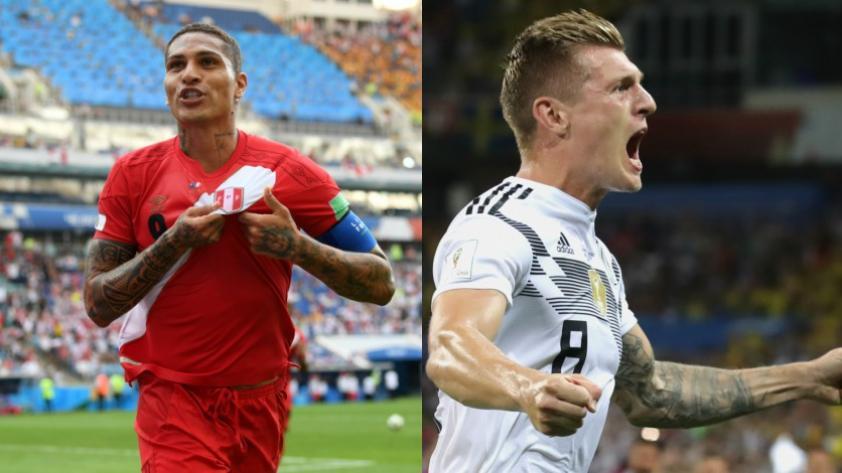 Perú vs. Alemania: entradas para el amistoso ya están a la venta