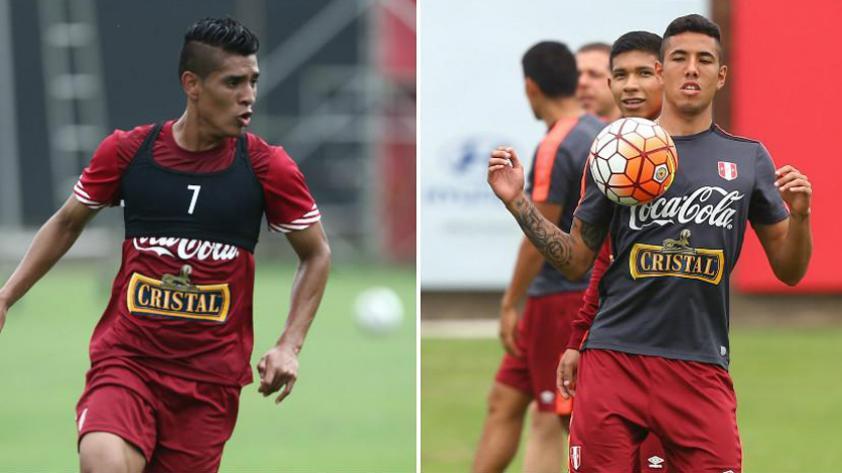 Perú vs. Colombia: ¿Qué jugadores peruanos no serán tomados en cuenta?