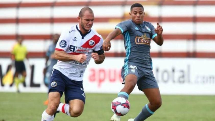 Encuentro entre Sporting Cristal y Deportivo Municipal cambia de horario
