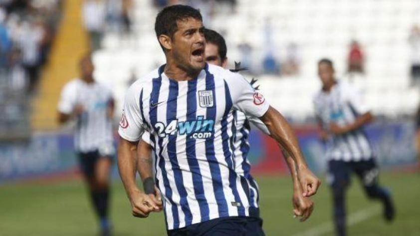 """Luis Aguiar: """"No importa lo que pase con Garcilaso. Si ganamos, somos campeones"""""""