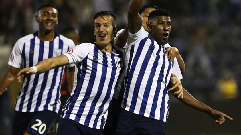 ¿Es Carlos Ascues el volante que necesitaba Alianza Lima?