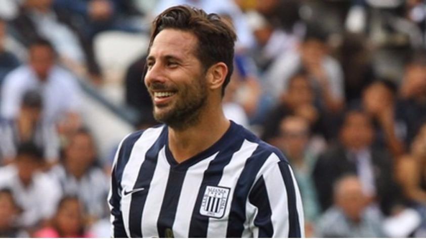Alianza Lima: Claudio Pizarro fue descartado como fichaje por miembro del comando técnico