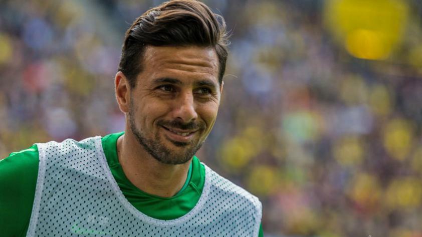 ¿Claudio Pizarro puede regresar a Alianza Lima? Su padre responde