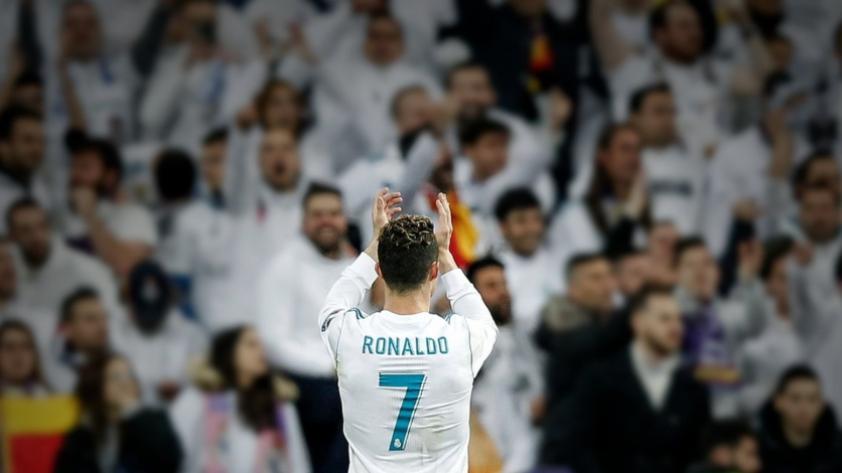 Cristiano Ronaldo: la emotiva carta de despedida al Real Madrid