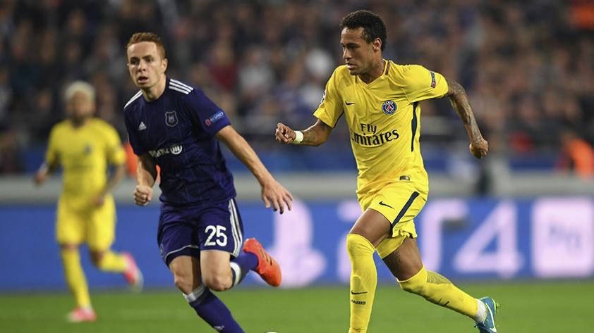 Neymar y sus privilegios que incomodarían al vestuario del PSG