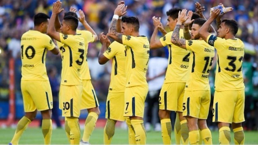 Alianza Lima vs. Boca Juniors: dos bajas del equipo 'xeneinze' a puertas de enfrentar a íntimos