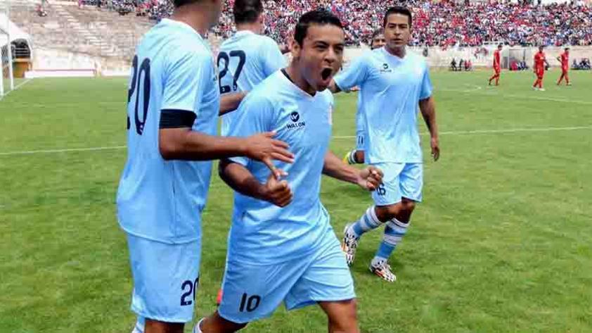 Real Garcilaso y una racha que lo perfila como el gran candidato en el Clausura