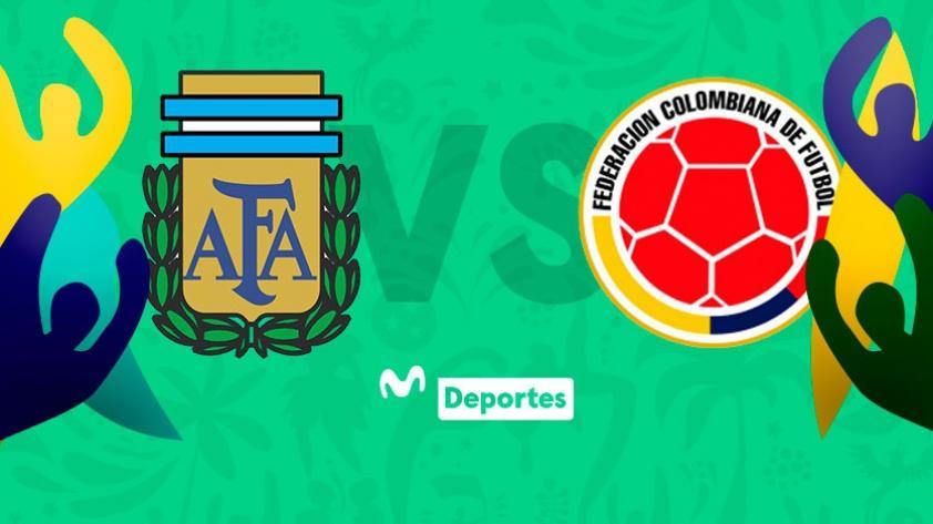 Argentina vs. Colombia: fecha, hora y canal del primer partido del grupo B de la Copa América 2019