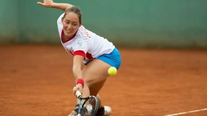 El regreso de Bianca Botto para jugar por Perú