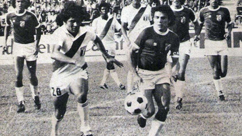 A 40 años de nuestra tercera clasificación al Mundial