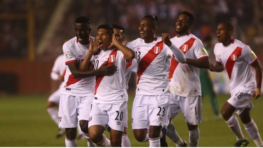 ¿Cuándo acabará la Copa Movistar si Perú va al repechaje?