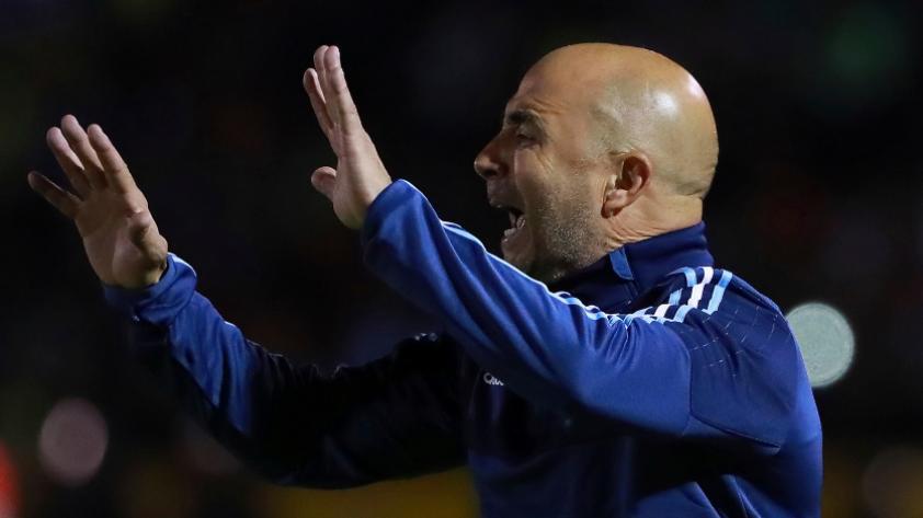 Selección de Argentina: OFICIAL la lista de 23 jugadores de Jorge Sampaoli