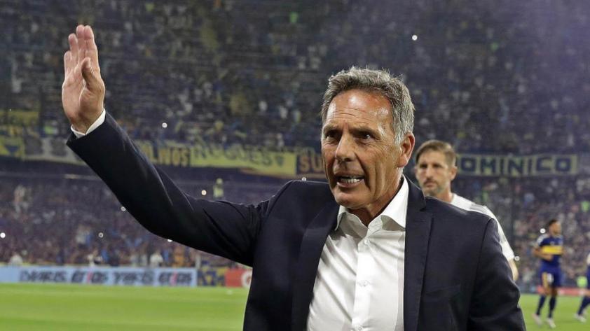 """Miguel Ángel Russo sobre nueva regla de la FIFA: """"Se perdería la esencia del fútbol"""""""